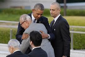 オバマ広島