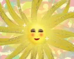 黄色い太陽