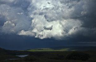 嵐の13日