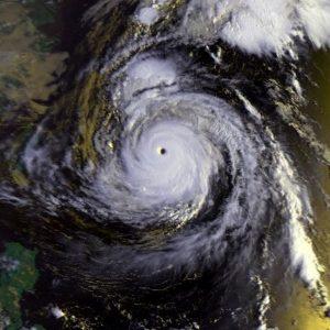 第二室戸台風